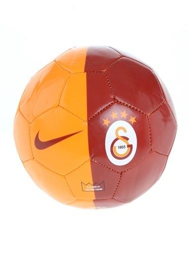 Nike Futbol Topu Oranj